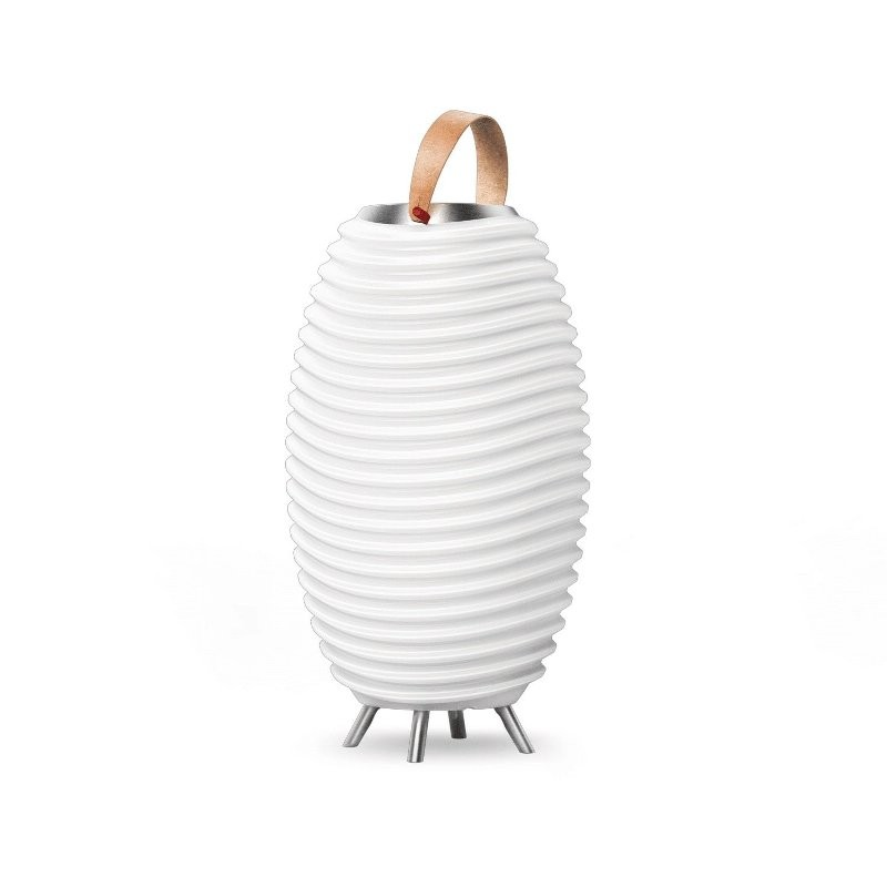 Seau à glace lumineux & enceinte - kooduu 50 Pro - lemobilierlumineux.com