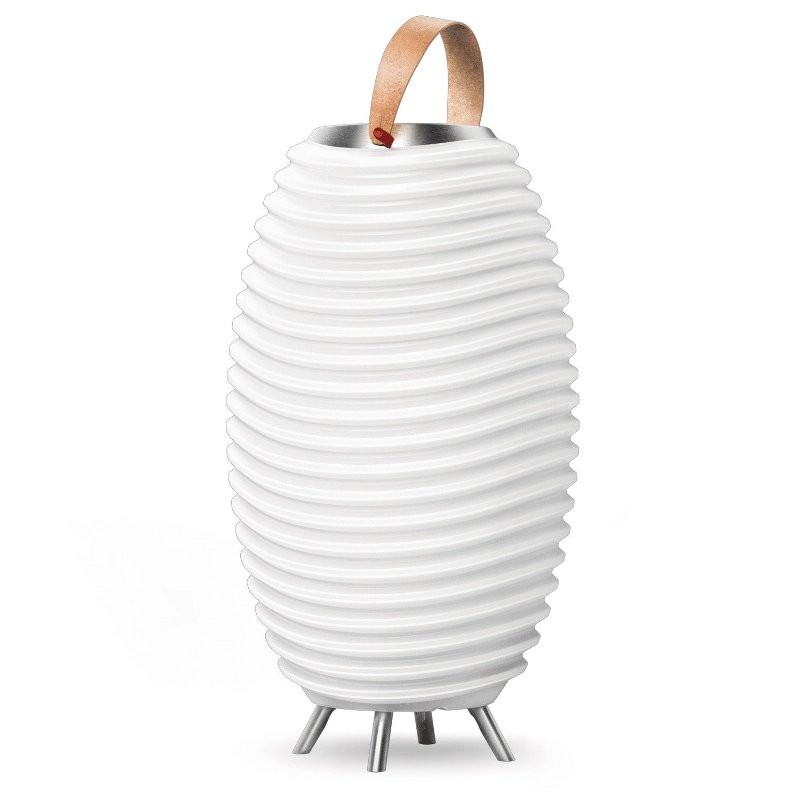 Seau à glace lumineux & enceinte - kooduu 65 Pro - lemobilierlumineux.com