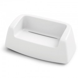 Canapé coloré - SUGAR - LYXO - blanc