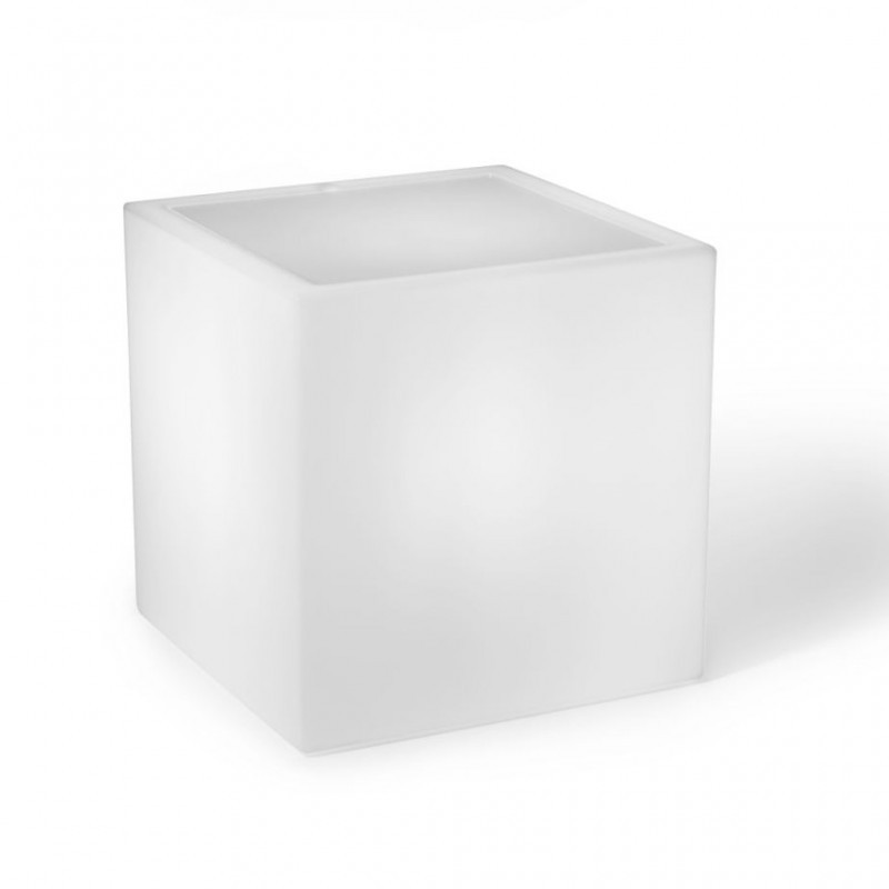 Table basse lumineuse carrée - HOME FITTING - LYXO