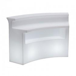 Bar lumineux LED - Break Bar - Slide