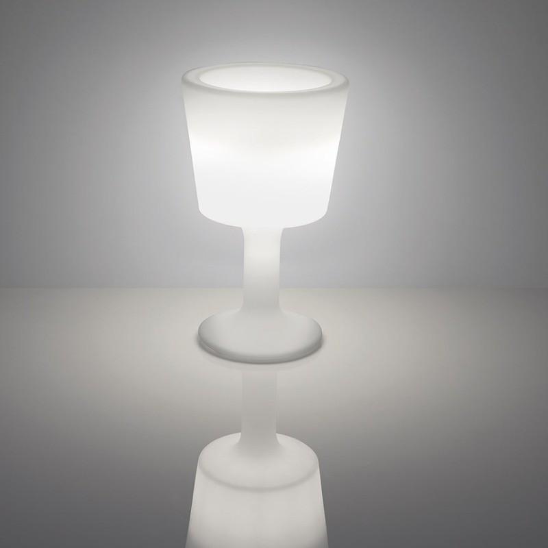 Seau à glace lumineux - LIGHT DRINK
