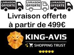 Livraison et Avis - lemobilierlumineux.com